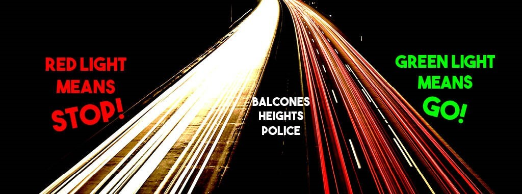 City Of Balcones Heights